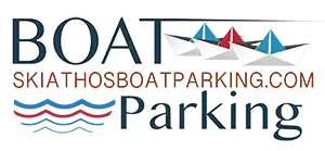 skiathos boat parking services