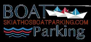 skiathos boat parking services