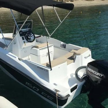 SKIATHOS BOAT HIRE , Anggelos Boat for rent