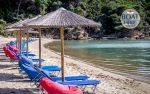 Boat Trips to Tsougria