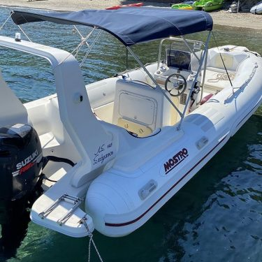 Rib Boat For Rent