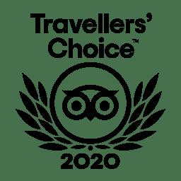 Trip Advisor choise 2020